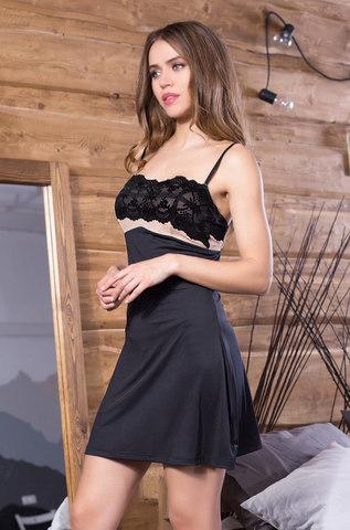 Сорочка женская MIA-MIA Elegance Velvet Элеганс 12040