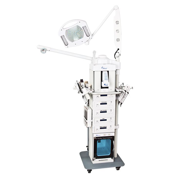 Косметологическая стойка NV-1608 (19в1)