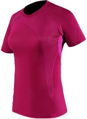 Женская футболка Noname Pro Violet (A006079)