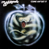 Whitesnake / Come An' Get It (LP)