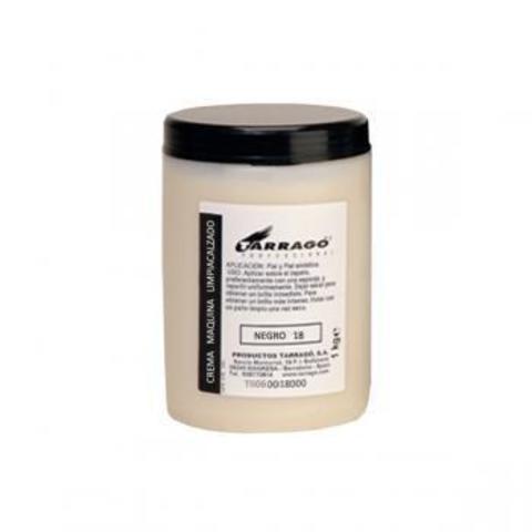 Крем для полировочных машин TPP06 Shoe Polishing Mashines, 1 кг.