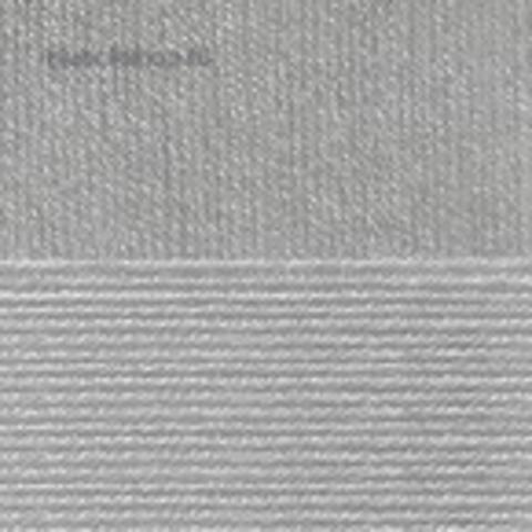 Пряжа Цветное кружево (Пехорка) 174 стальной