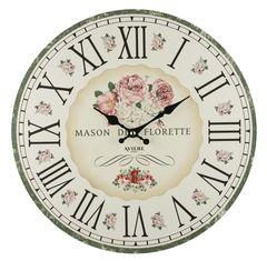 Часы настенные Aviere 25514