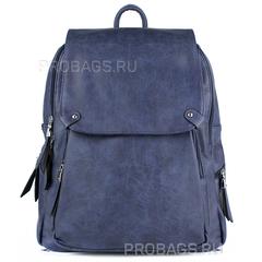 Рюкзак женский PYATO 2000 Синий