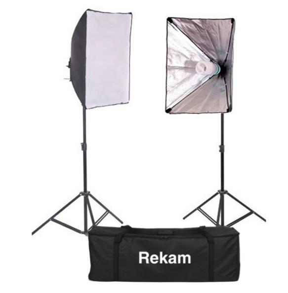 Rekam CL-250-FL2-SB Kit