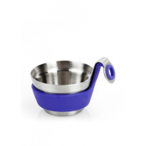 Чайный товарищ Brabantia - Matt Steel/Lavender (матовая сталь/фиолетовый), артикул 621123, производитель - Brabantia