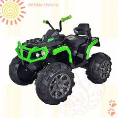 """Квадроцикл Joy Automatic """"Grizzly BJM0906"""" (С Пультом Управления)"""