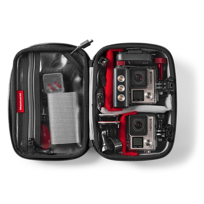 Manfrotto MB OR-ACT-HCS Off Road Stunt