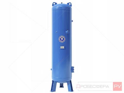 Ресивер для компрессора РВ 250-01/10 вертикальный
