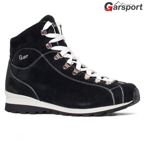 Ботинки GarSport LADY GAGA MID Black Италия