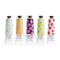 СМ Hand P Крем-эссенция для рук парфюмированный Perfumed Hand Essence  -Warm Cotton- 30мл