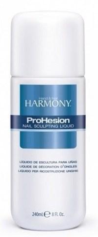 HARMONY ProHesion Nail Sculpting Liquid - акриловая жидкость, 240 мл