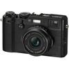 Фотоаппарат Fujifilm X100F Black