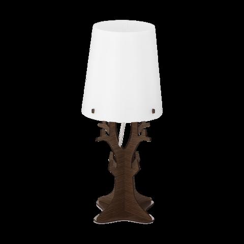 Настольная лампа Eglo HUNTSHAM 49368