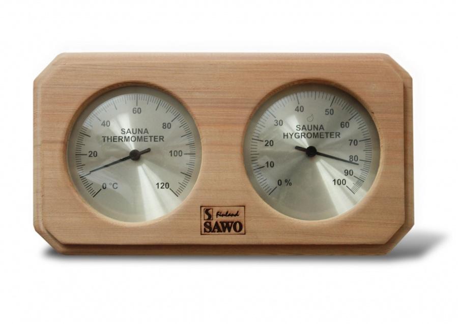 Термометры и гигрометры: Термогигрометр SAWO 221-THD термометры и гигрометры гигрометр sawo 220 hd