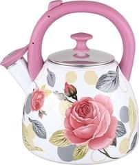 Чайник эмалир. Чудесница ЭЧ-3003