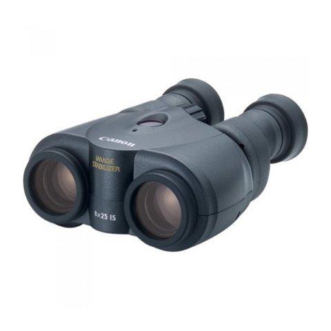 Бинокль Canon 8-25 IS со стабилизатором изображения