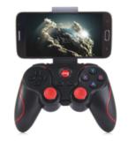Джойстик/Геймпад Terios S3 (T3) + держатель для смартфона