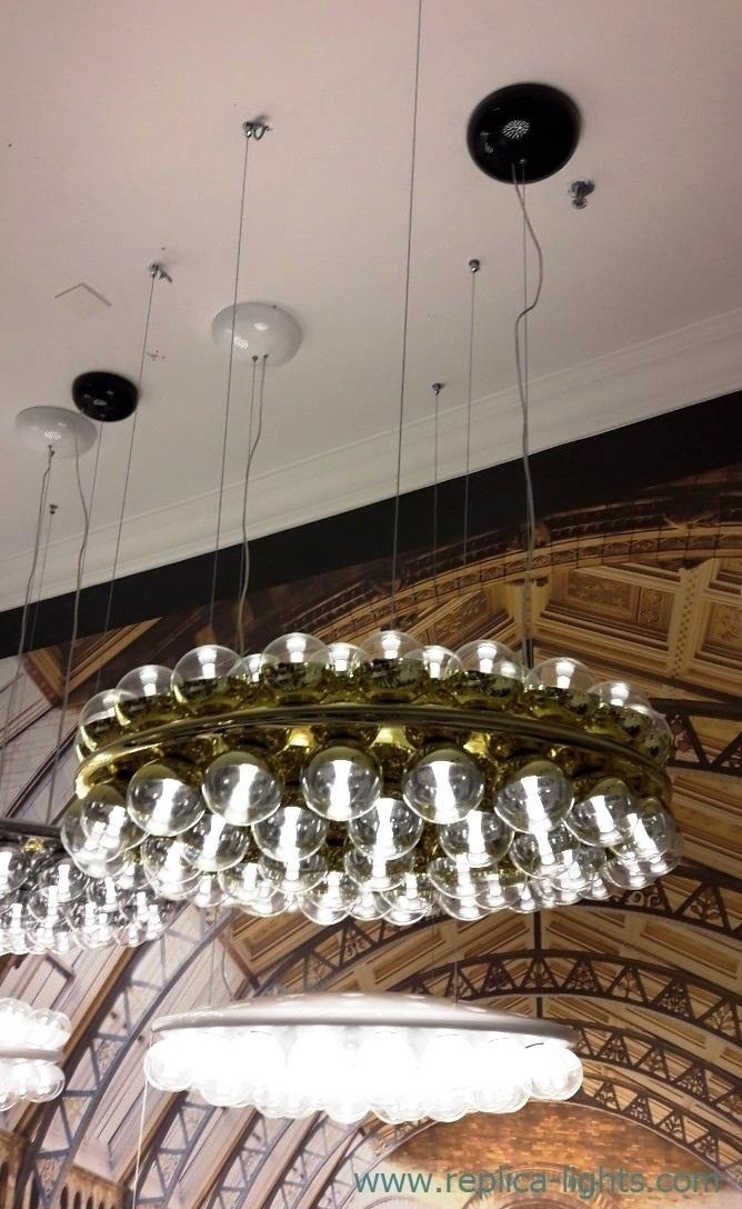 Replica Prop Light Single By Moooi 1