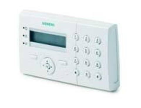 Siemens SPCK420.10LCD