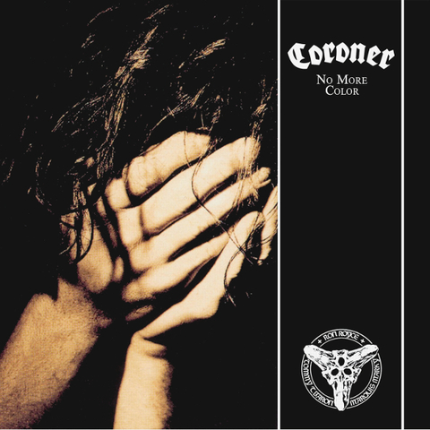 Coroner / No More Color (LP)