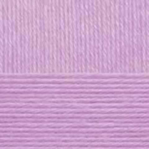 Купить Пряжа Пехорка Детская новинка Код цвета 179-Фиалка   Интернет-магазин пряжи «Пряха»