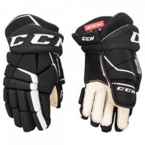 Перчатки хоккейные CCM TACKS 9040 SR