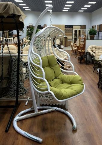 Подвесное кресло «ШЕЛ»