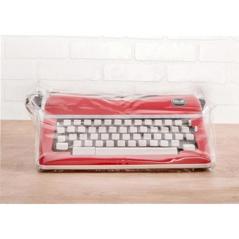 Чехол для печатной машинки Typecast Typewriter Cover-Clear