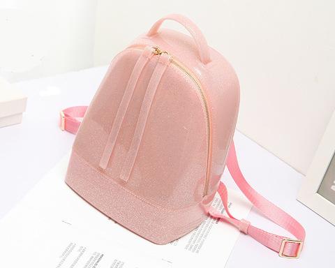 Рюкзак силиконовый