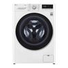 Узкая стиральная машина LG AI DD F2V5GS0W