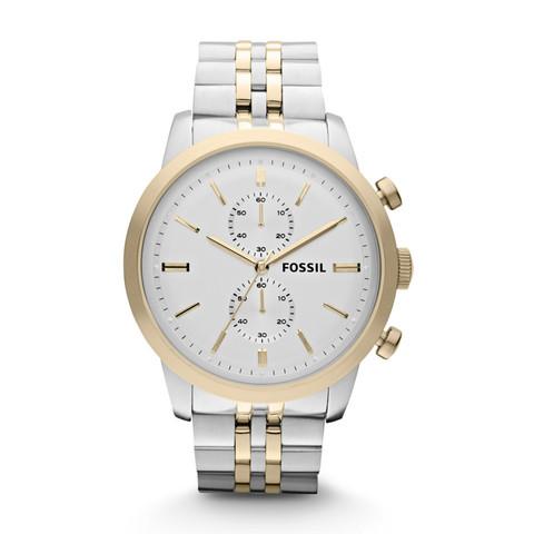 Купить Наручные часы Fossil FS4785 по доступной цене