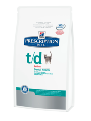 Prescription Diet™ Feline t/d™