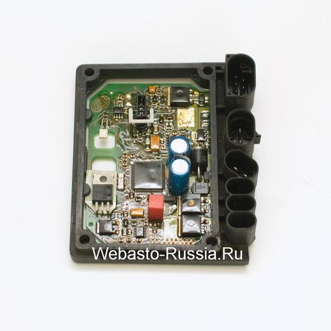 РФ ЭБУ Webasto TTC универсальная афтамаркет ППП бензин 2