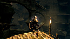 NS: Dark Souls: Remastered (русская версия)