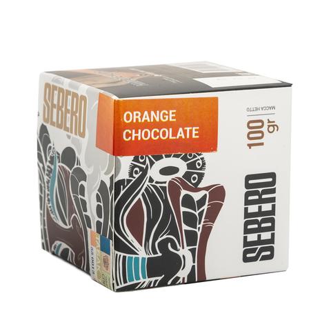 Табак Sebero Orange Chocolate (Апельсин Шоколад) 100 г