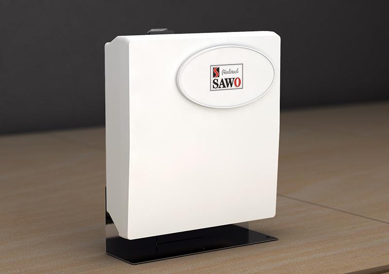 Пульты: Блок Мощности SAWO INP-C-DF Innova (c диммером света и управлением вентиляцией)