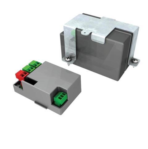 Устройство аварийного питания для подключения и зарядки 2-х аккумуляторов (12В / 0,8 Ач) Came