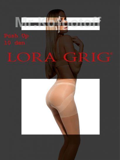 Колготки Lora Grig Push Up 10