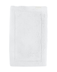Коврик для ванной 50х80 Abyss & Habidecor Reversible 100 белый