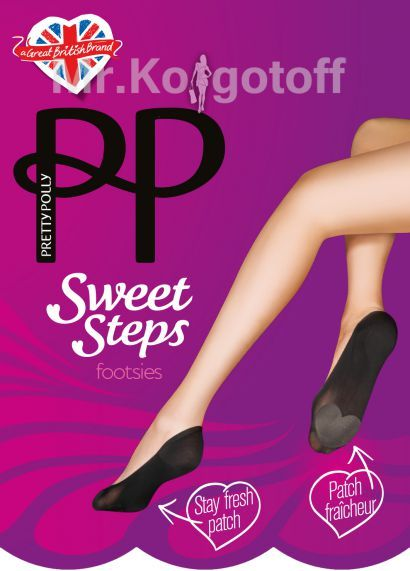 Колготки Pretty Polly Atp3