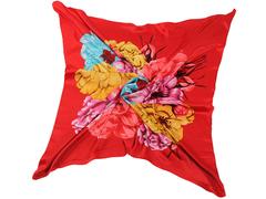 L301-1 платок женский, цветной