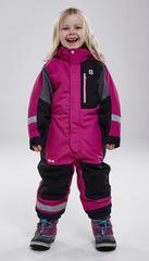 Комбинезон 8848 Altitude Tini Min Suit Fuchsia горнолыжный детский