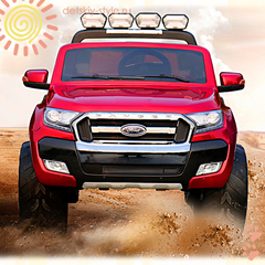 Ford Ranger 2017 NEW (4x4)