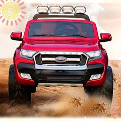 Ford Ranger 2018 (4x4)