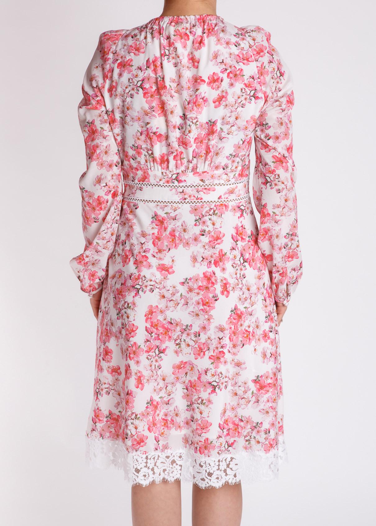 Весна лето платья доставка