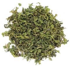 """Чай """"Мятный"""", цельные листья мяты скрученные, 100 гр"""