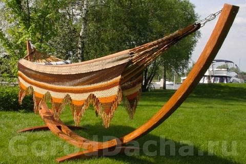 Каркас «РИО ГРАНД» для двухместных гамаков