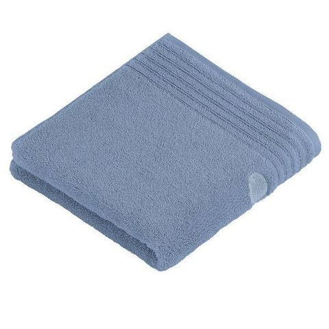 Полотенце 40x60 Vossen Dreams steel blue