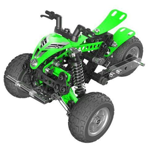 Меккано Набор Квадроцикл (2 модели)